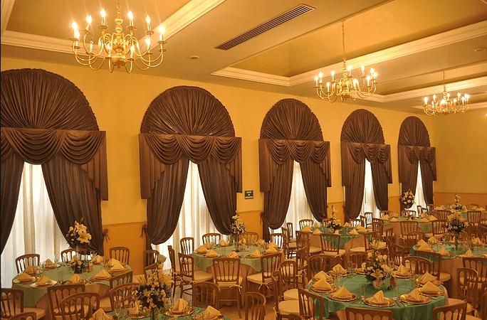Salón Liberty