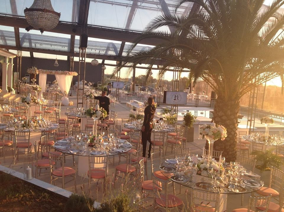 Royal Topping Portugal - Concierge and Event Services
