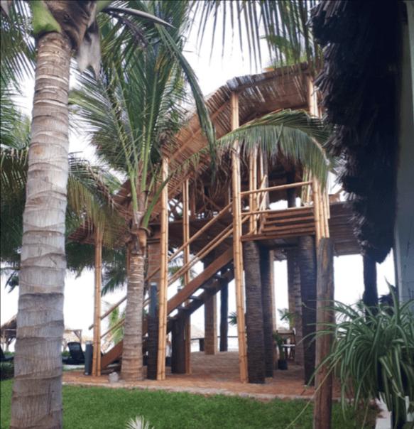 The Gallery Beach Club