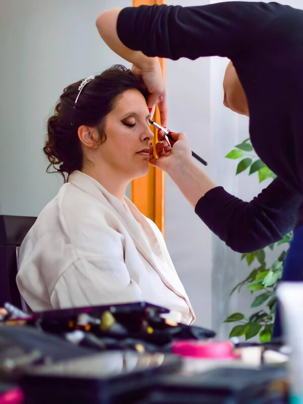 Rita Black Makeup Pro