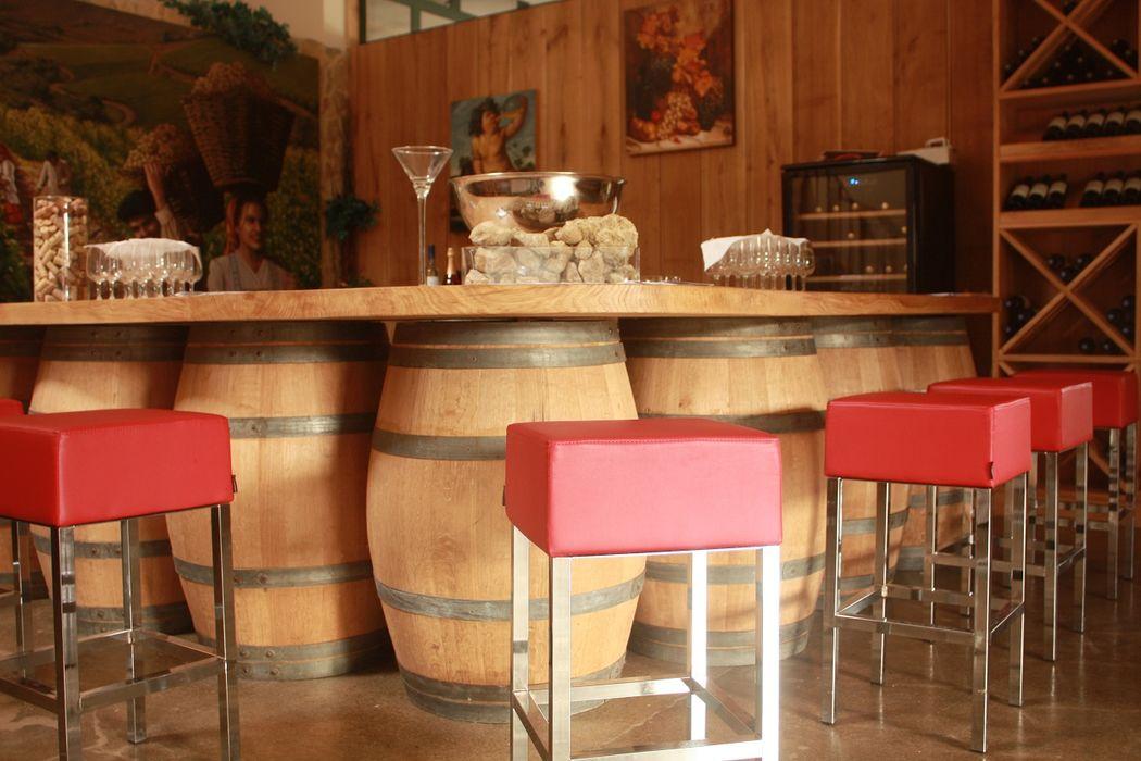 Bar e loja Qtª da Murta 3