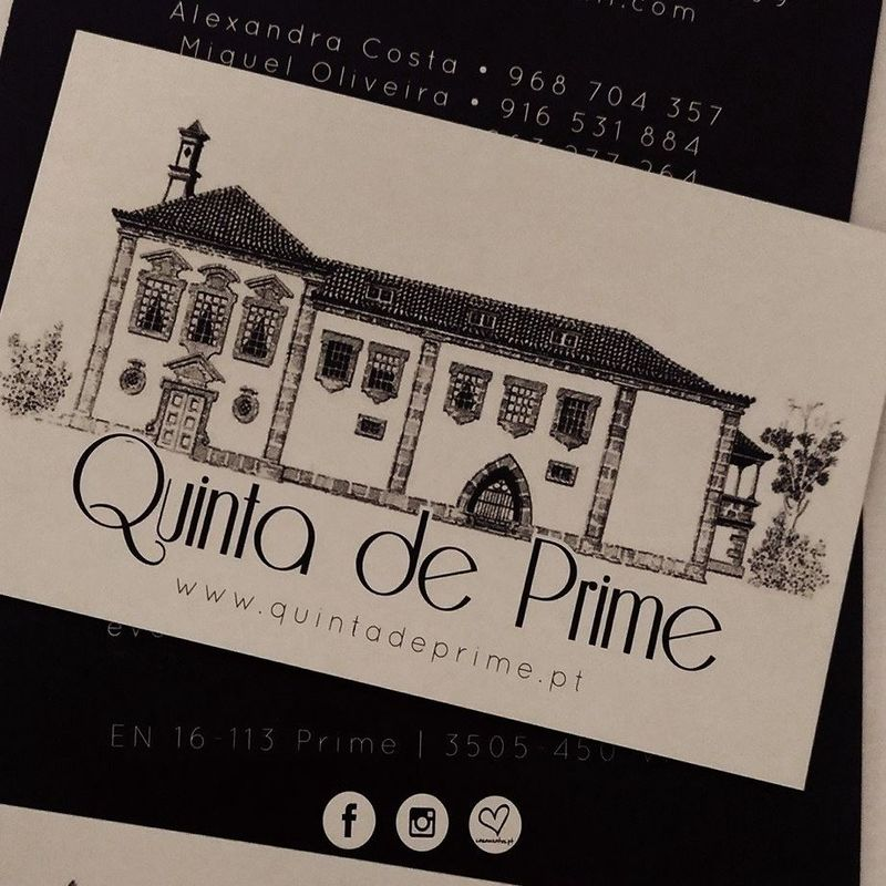 Quinta de Prime