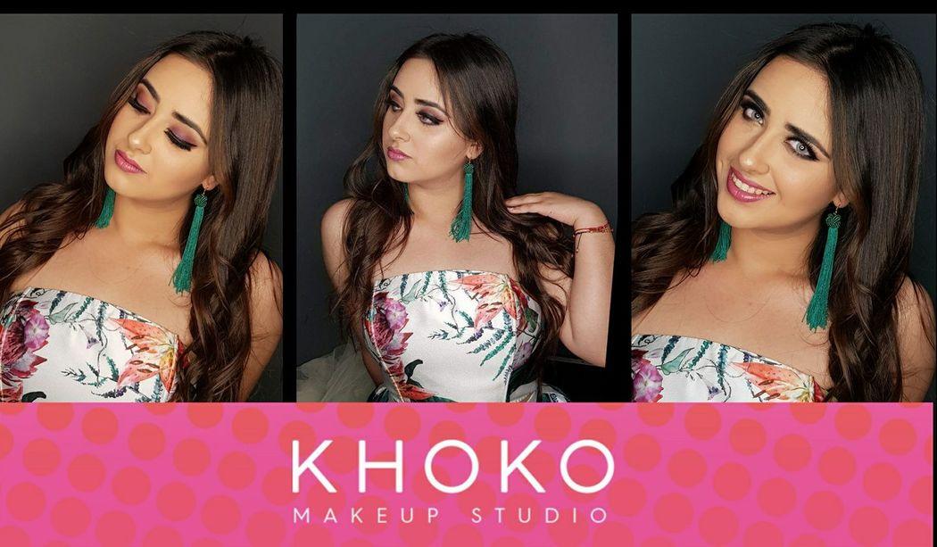 Khoko Make-Up/Hair Studio