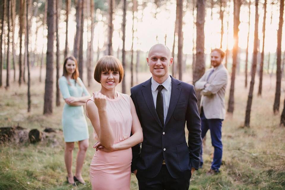 Ślub Humanistyczny Joanna Humerczyk