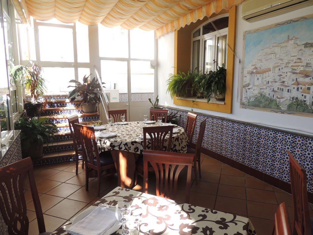 Venta Restaurante Los Corzos