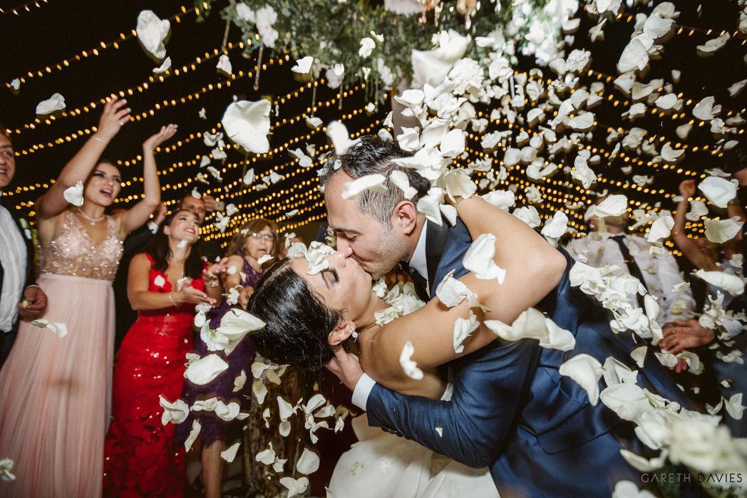 Gareth Davies Wedding Photography
