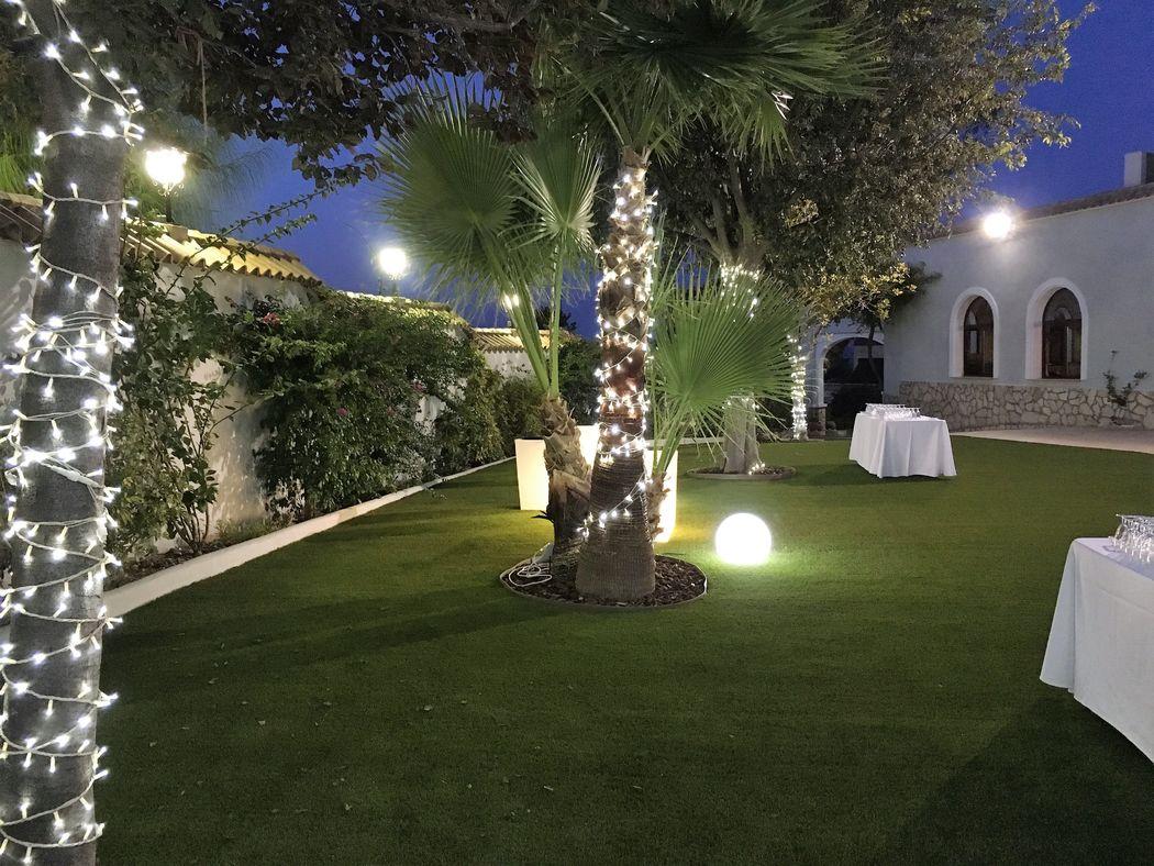 El Jardín Lora de Estepa