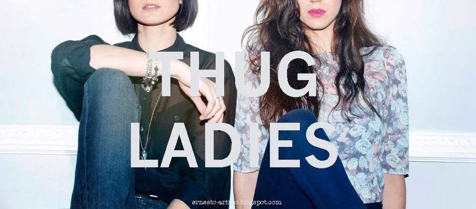 THUG LADIES