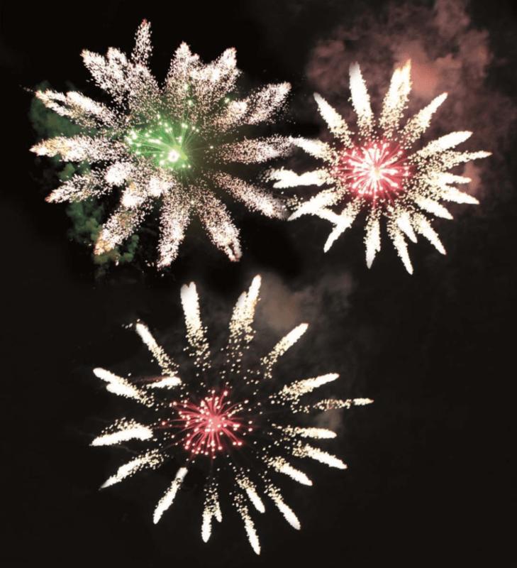 Spirilux - matériels technique & feux d'artifices