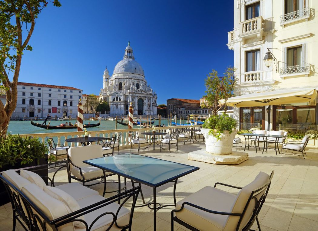 The Grand Terrace - Promenade