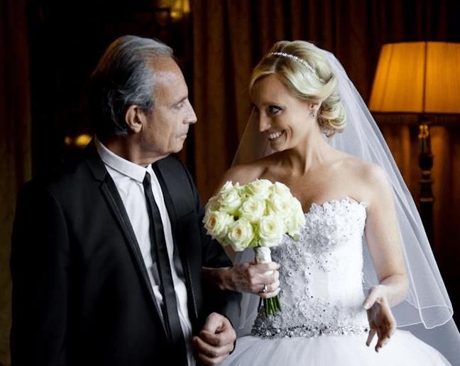 Marry me in Spain wedding planner barcelona