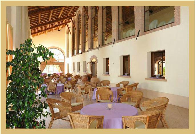 Villa Corte Peron