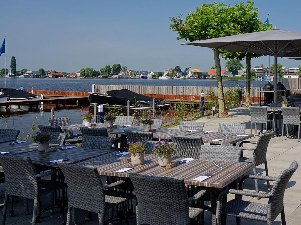 Hotel-Restaurant Loosdrecht-Amsterdam