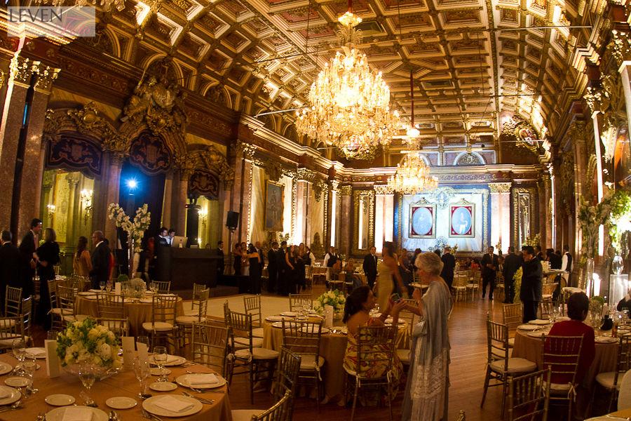 Salones clásicos