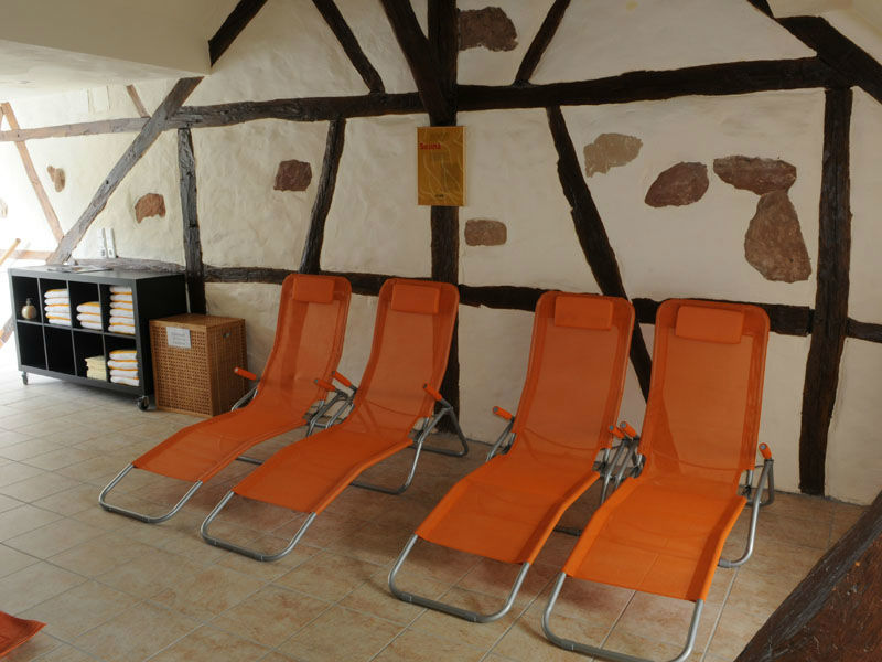 Beispiel: Wellness, Foto: AKZENT Hotel Posthotel.