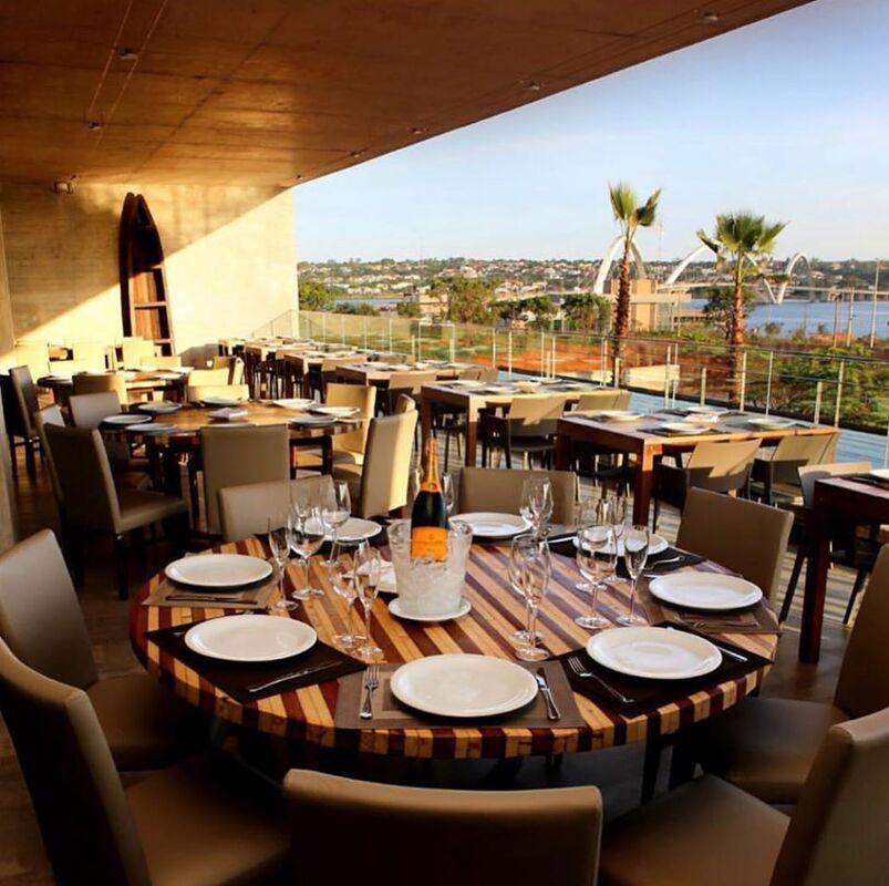 Nau Restaurante