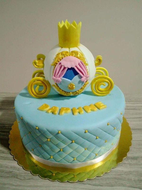 Pinkie Pie - Cakes&More