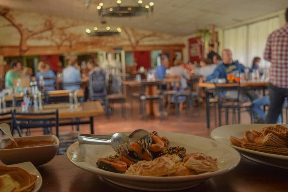 Restaurant Granja Educativa