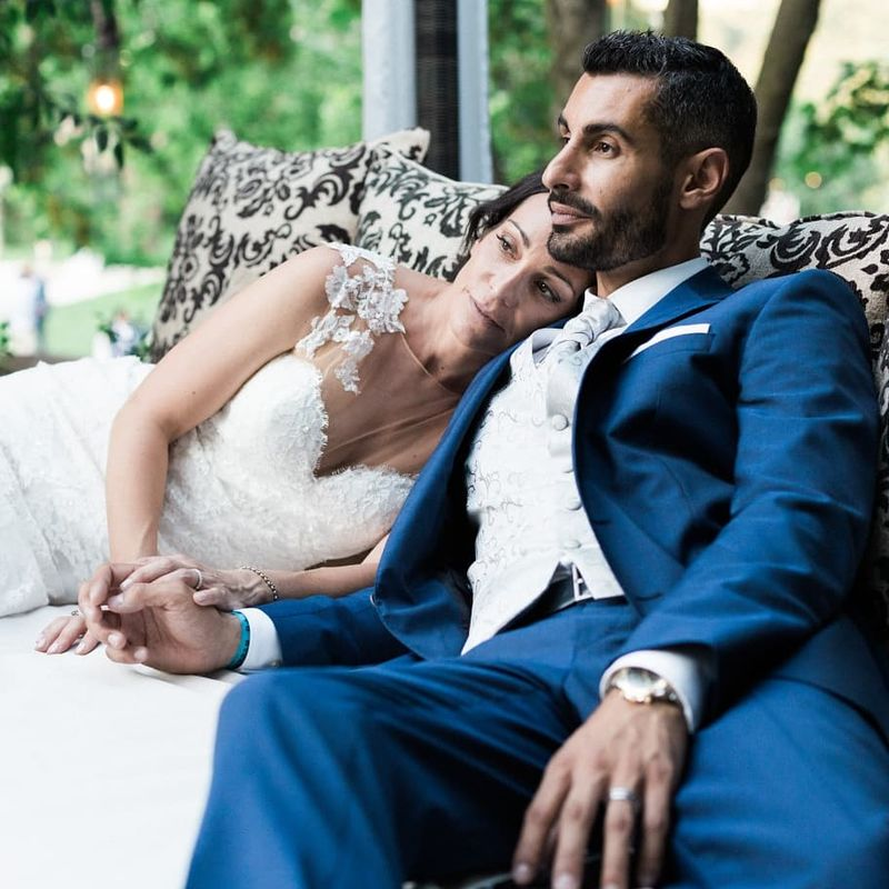 Wedding Forever