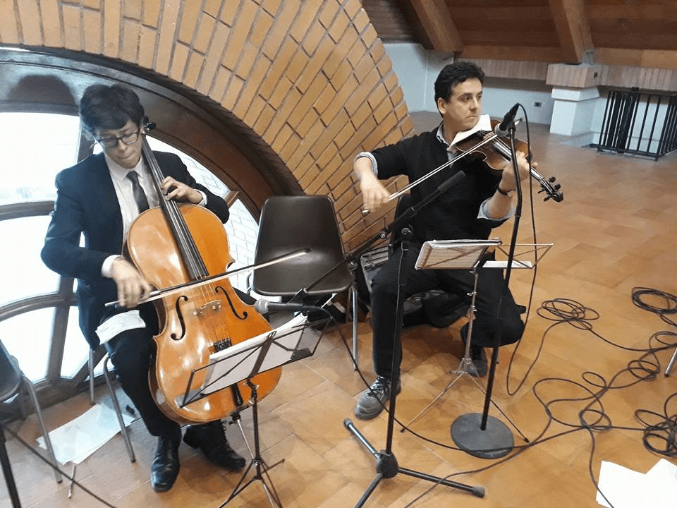 Coro Los Olivos