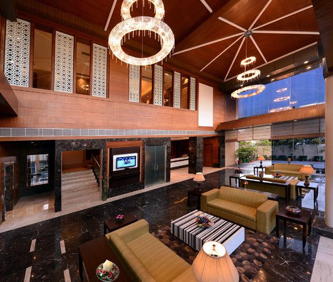 JP Hotel and Resorts