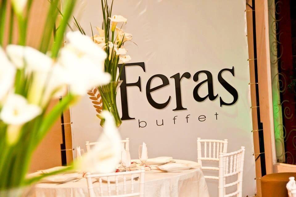 Feras Buffet