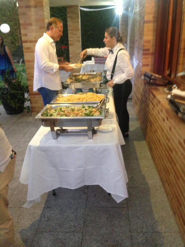 Catering Madrid Catering y Cócteles