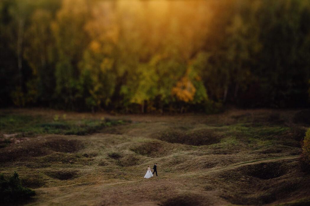 Fotografia Kamil Jargot