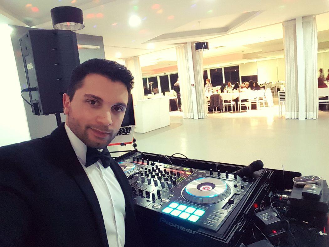 DJ Peter A
