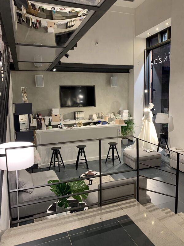 Atelier Ponzo & Co