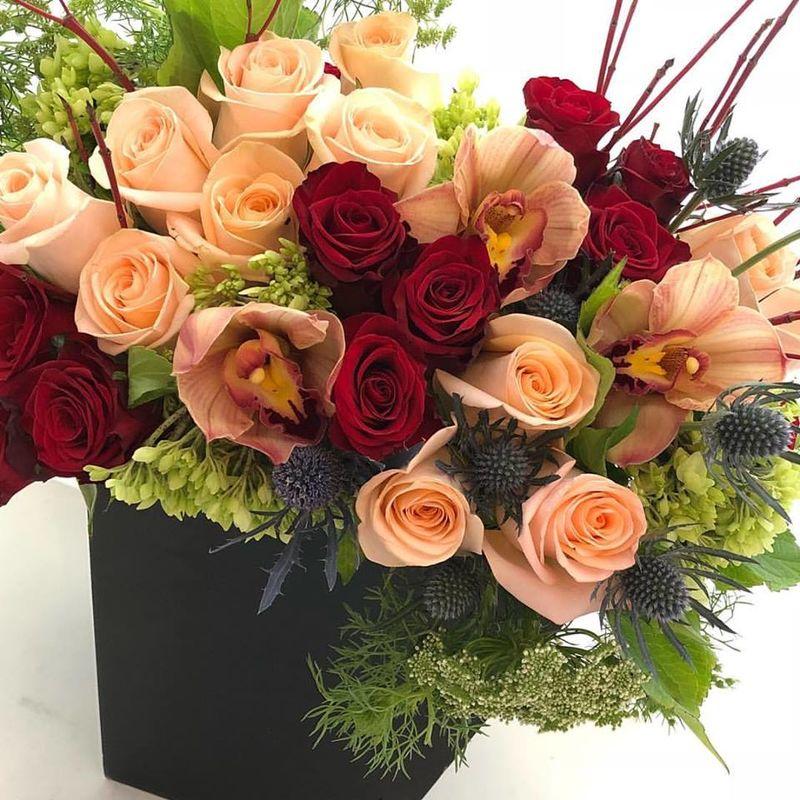 Pure Petals Floral