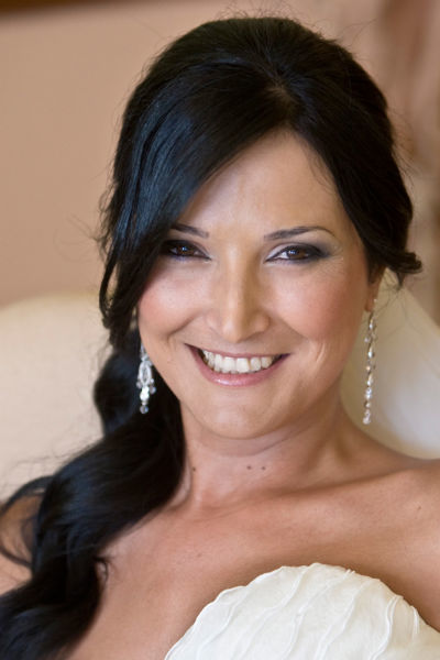 Sandra Rubio MakeUp