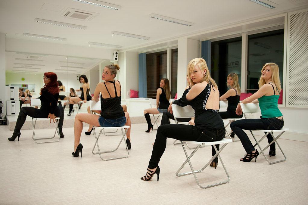 Beispiel: Junggesellinnenabschied, Foto: Studio B15.