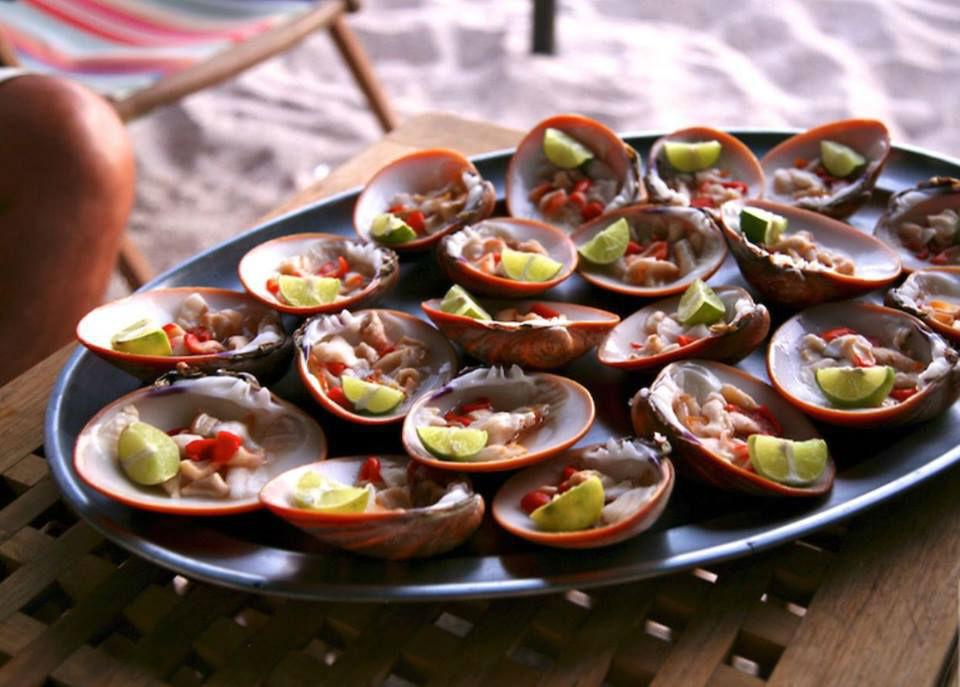 Comprofino, productos gourmet para tu boda en Quintana Roo.
