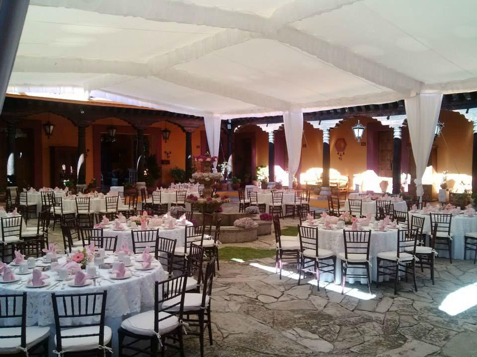 Hotel Diego de Mazariegos en San Cristobal de las Casas