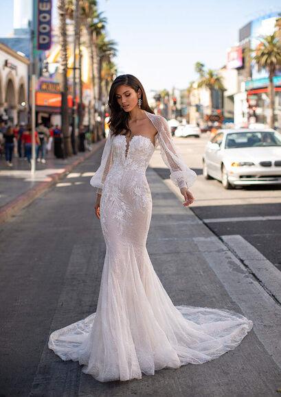 O'SCARLETT Robes de mariée - Paris