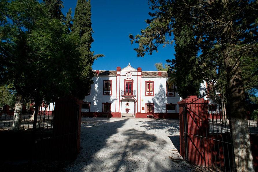 La Molina de Las Monjas