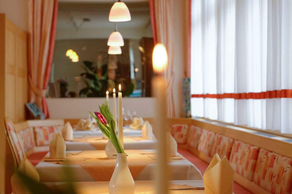 Beispiel: Details - Dekoration, Foto: Hotel Restaurant Talblick.