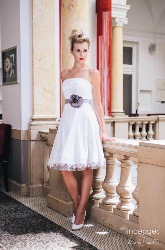 Kleid Katy von Küss die Braut