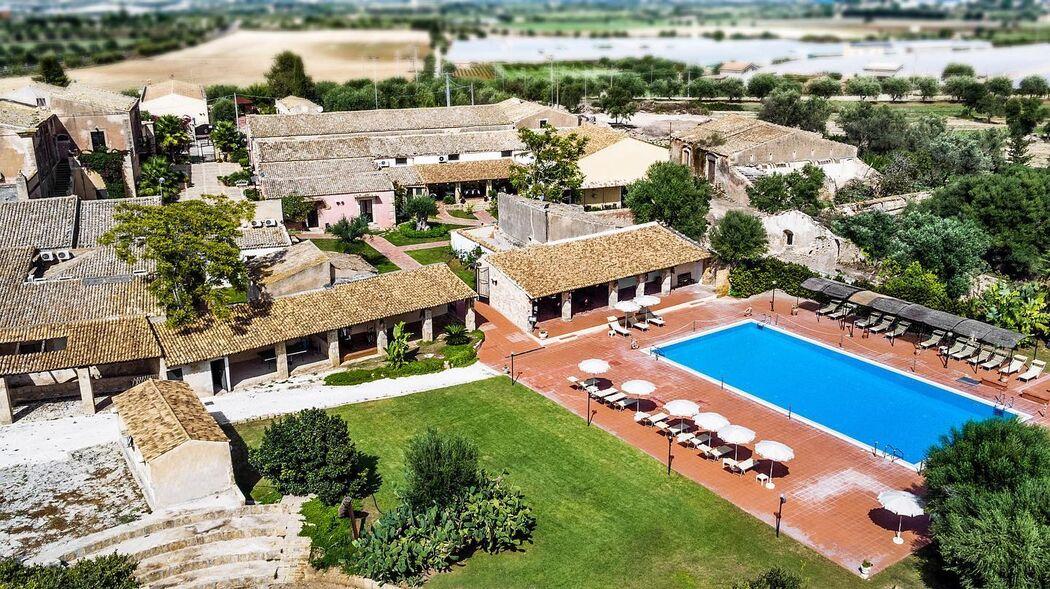 Villa Giulia - Antico Borgo