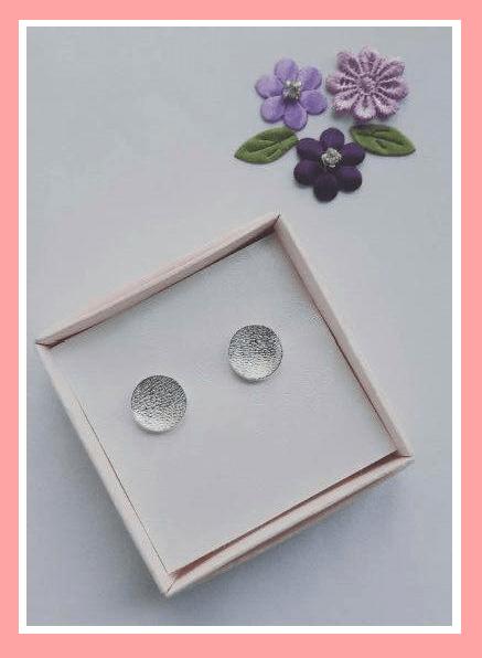 Isabel Peruvian Silver