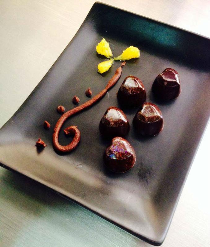 Empresa de Catering Arte y Delikatessen en la Ciudad de México