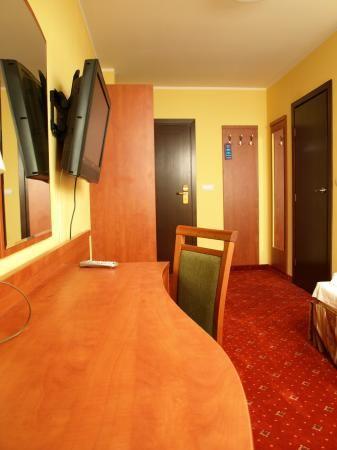 Hotel Na Uboczu