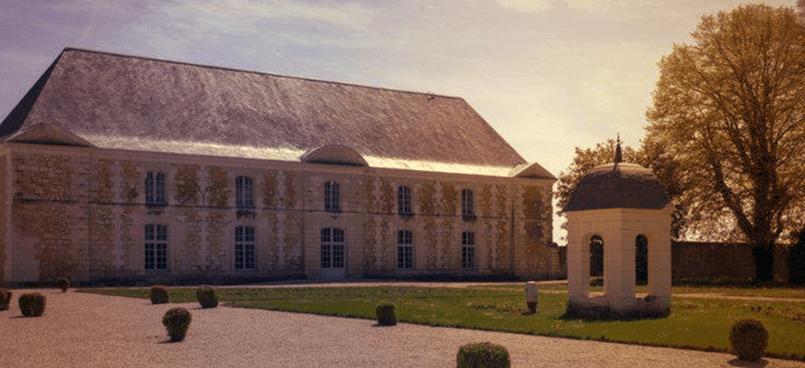 Château de Coudray Montpensier