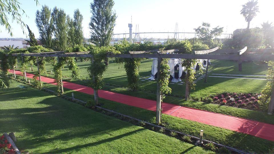 Quinta da Salmanha