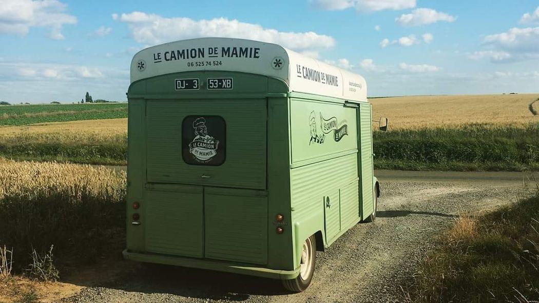 Le Camion de Mamie