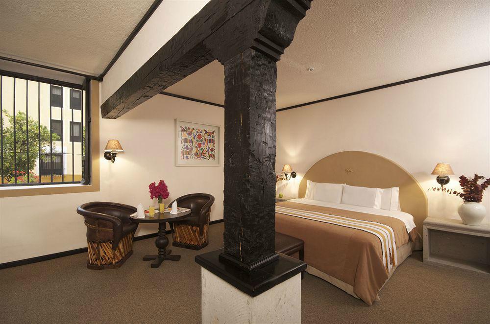 Suites incluye jacuzzi