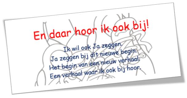 Trouwambtenaar Leonard Bouwhuis | Friesland