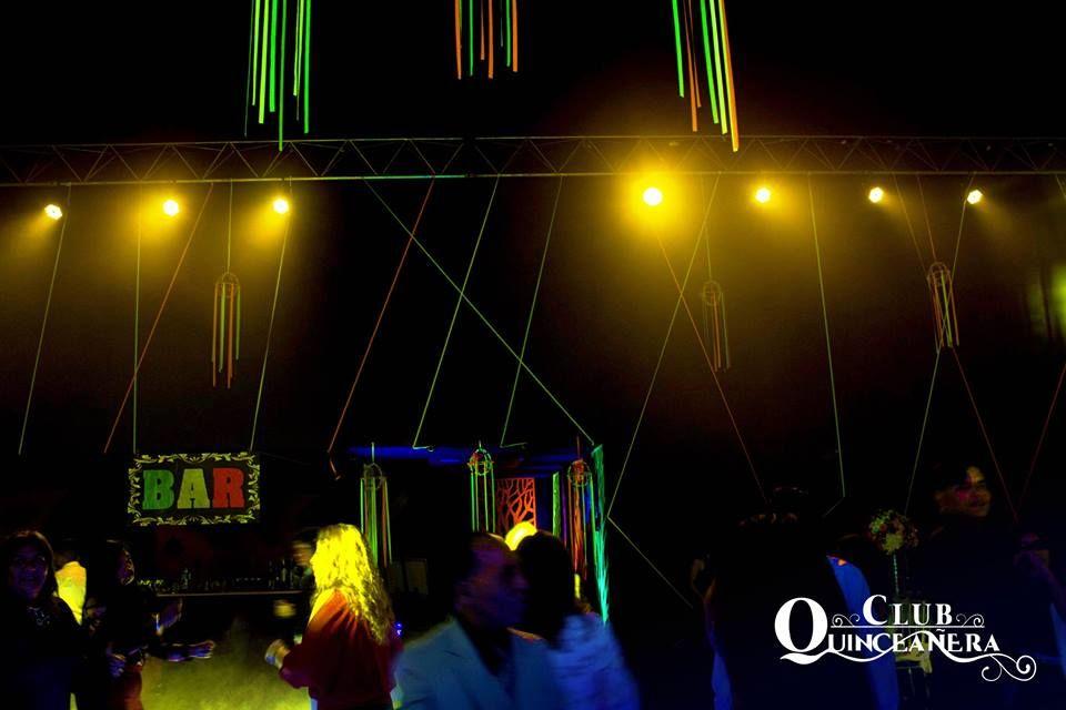 Club Quinceañera