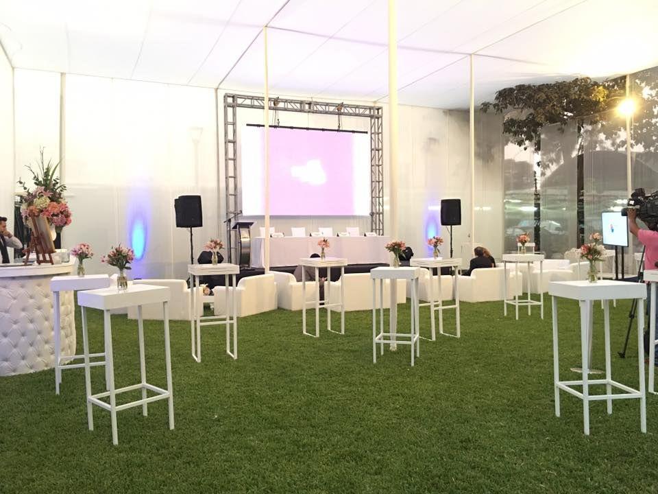 Marisabel Dahoud Catering & Eventos